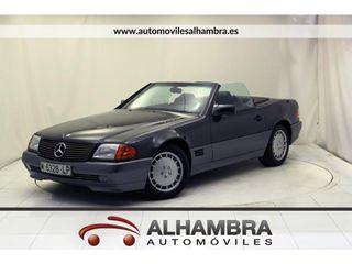 Mercedes-Benz Clase SL CABRIO 300 2P