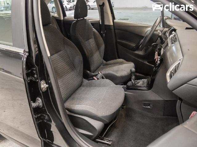 Citroen C3 BlueHDi 75 Live Edition 55kW (75CV)