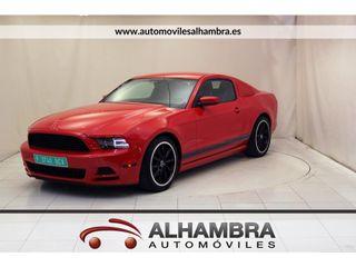 Ford Mustang 3.7 V6 ROUSH PERFORMANCE