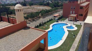 Alquilo piso en Vera (Almeria) 2 habitaciones