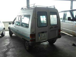 Citroen C 15 1.4 Gasolina 75CV