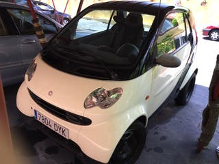 Smart Fortwo 2006 automático