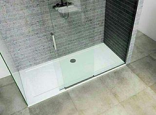 Bañera X Plato ducha 820 eurs