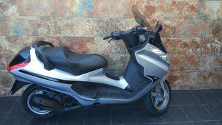 Moto Piaggio X8 125c.c