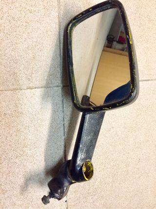 Espejo izquierdo zzr 600 kawa