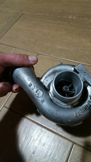 turbo opel astra g 2.2 dti bertone