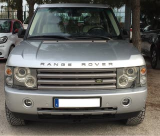 Land Rover Range Rover 3.0 Td6 177 cv