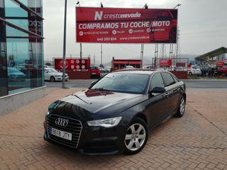 Audi A6 Advance Stronic ¡En perfecto estado!