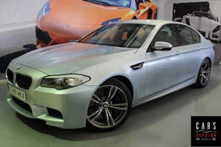 BMW Serie M5 2012