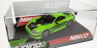 Toyota Supra Tunning nuevo