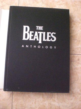 THE BEATLES ANTHOLOGY - VON DEN BEATLES