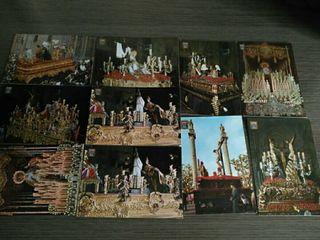 postales antiguas Sevilla