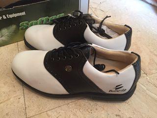 Zapatos de golf SOFTER GOLF