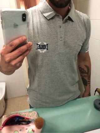 Polo everlast camiseta