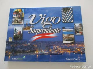 Vigo Sorprendente, Faro de Vigo, 2005