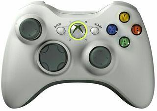 2 Mandos Xbox 360