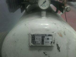 compresor gasolina 10 bar