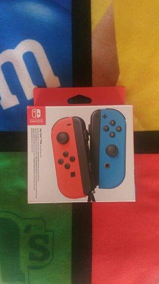 2 mandos para Nintendo Switch