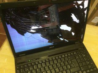 Portatil Acer 5235 para piezas o reparar