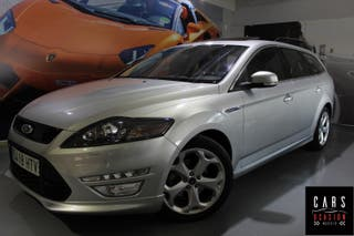FORD Mondeo 2.0 EcoBoost 240 Titan.S Powers. Sport