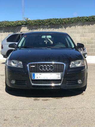 Audi A3 2007 1.9 Tdi 105cv OCASIÓN!
