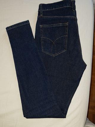 Vaqueros Calvin Klein Jeans