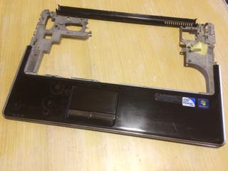 Carcasa superior Teclado HP DV6 SERIES 531600-001