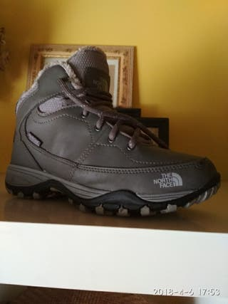Botas The north face 36,5