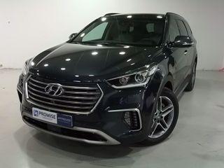 Hyundai GRAN SANTA FE CRDI 2.2 200CV 4X4 AUT