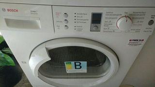 Secadora