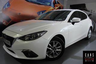MAZDA Mazda3 2.2 DE 150 MT Style 5p