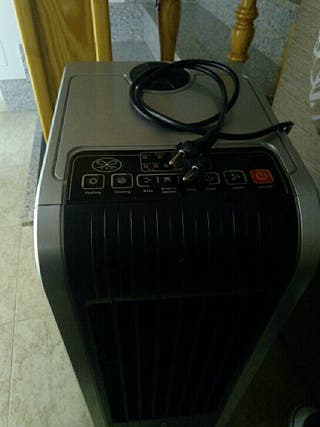 calefactor caliente/frio