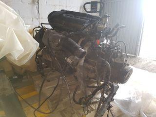 motor peugeot 206 gti
