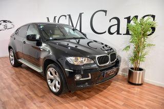 BMW X6 xDrive30d 245CV 2013
