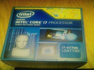 procesador i7 4770 y placa base msi h97 gaming 3