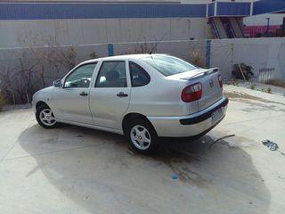 SEAT Cordoba 2002 1.9 sdi