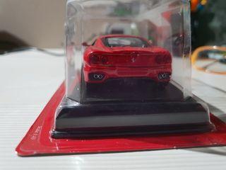 Ferrari 360 Modena escala 1:43