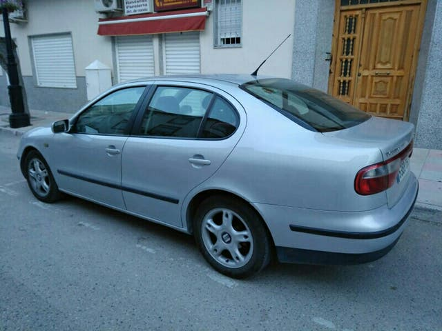 Ford Mondeo 2000