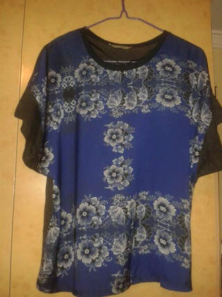 Blusa Pull and Bear