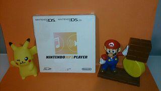 Nintendo MP3 Player nuevo a estrenar en su caja