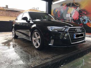 Audi A3 sportback 1.6 stronic