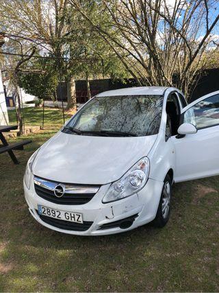 Opel corsa 2008 muy bien cuidado .(61614522)