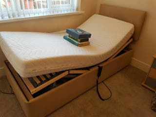 electric bed
