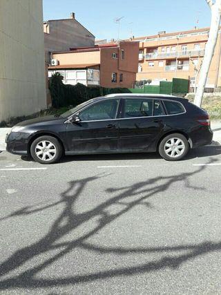 Renault Lagunagran tur 2010dci