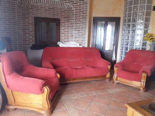 Sofa de 5 plazas