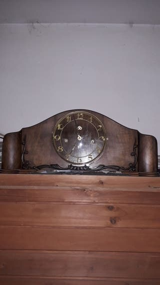 reparacion restauración d relojería