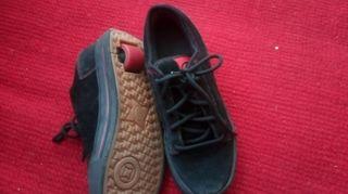 Zapatillas Heelys con ruedas