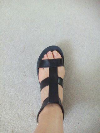 sandalia