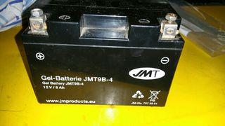 bateria de gel