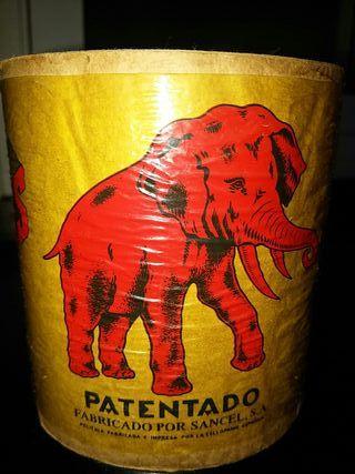 "PAPEL HIGIENICO ""El elefante"""